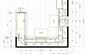 kitchen layouts with island kitchen layouts free blueprints