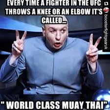 Mma Meme - funny martial arts and mma memes share from boosterfigtgearuk