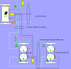 wiring wiring diagram of how to wire a 4 pin relay 09869 heater