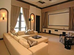 Modern Media Room Ideas - awesome media room ideas that will blow you away and perfect for
