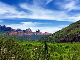 sedona u0027s 1 vacation villa magical red rock canyon views w 3 large