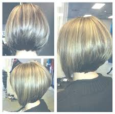angled stacked bob haircut photos short layered angled bob haircuts for women