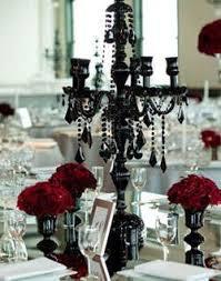 Elegant Halloween Wedding My Wedding by Best 25 Dark Red Wedding Ideas On Pinterest Maroon Wedding