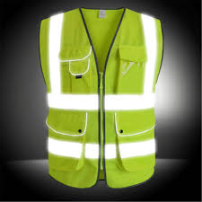 luminous cycling jacket online buy wholesale work vest from china work vest wholesalers