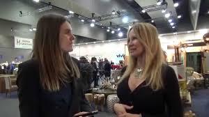 Interior Designer Celebrity - celebrity interior designer kari whitman at decor design 2014