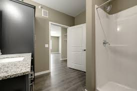 photos of luxury apartments for rent in mankato mn biewen loft 2 bedroom 2 bathroom private master bath looking into large master closet and bedroom