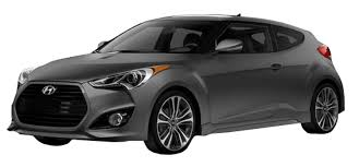 Hyundai Veloster Hatchback 3 Door by 2016 Hyundai Veloster 1 6l Gdi Black Seats Turbo 3 Door Fwd