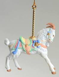 lenox carousel animal at replacements ltd