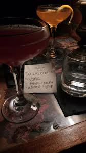 Bathtub Gin Nyc Reservations Bathtub Gin And Co Seattle Wa Top Tips Before You Go With