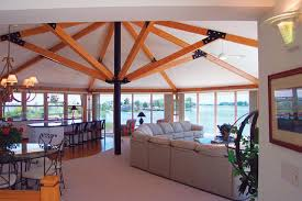 octagon homes interiors why topsider homes uses post beam building topsider homes