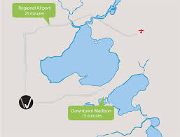 Madison Wisconsin Map by Learning Management System Jobs Web Courseworks