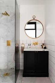 Round Bathroom Mirrors by What U0027s Next 11 New Trends For The Bathroom Round Bathroom