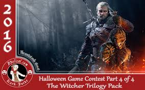 spirit halloween aurora co halloween competition 4 of 4 starts now news the witcher mod db