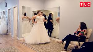 find a wedding dress can t find a wedding dress that she likes my big