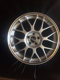 subaru bbs оригинальные диски bbs 17 multi spoke aluminum 28111ae060 для