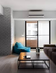 ingeniously sparse apartment in taichung taiwan ultralinx
