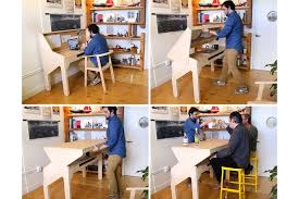 Small Desk Ideas Small Spaces Diy Home Bars Perfect For Small Space Entertaining