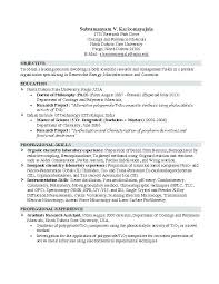college student resume career objective resume objective for student foodcity me
