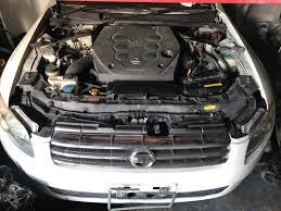 nissan 350z hr engine used infiniti g35 complete engines for sale