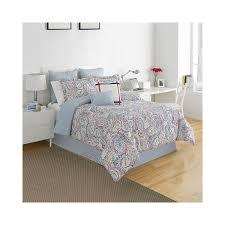 Paisley Comforter Sets Full Amazon Com Izod Winward Paisley Comforter Set Home U0026 Kitchen