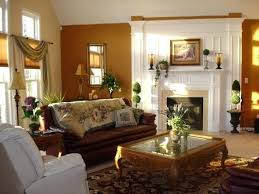 Old World Living Room Ideas