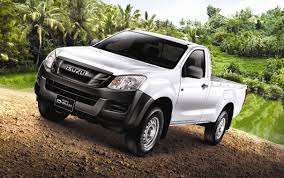 Isuzu D Max Single Cab U2013 4x2 And 4x4 From Rm60k Image 205585