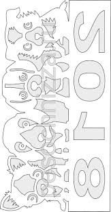 4887 best szablony images on pinterest stencils drawings and paper