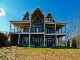 lakefront house plans with walkout basement unique luxury home