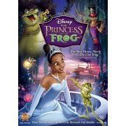 princess frog walmart