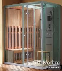 steam shower sauna combination roma home improvement ideas