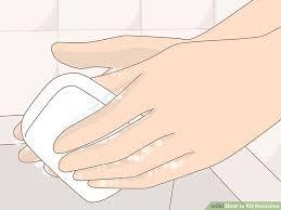 3 ways to kill norovirus wikihow