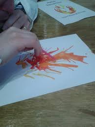flame creative children u0027s ministry pentecost messy church crafts