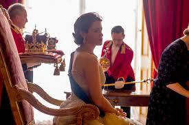why didn u0027t queen elizabeth ii change her name on u0027the crown u0027 it u0027s
