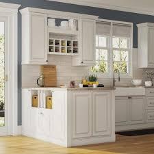 birch wood kitchen cabinets white birch kitchen cabinets kitchen the home depot