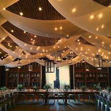ceiling draping for weddings best 25 wedding ceiling decorations ideas on tulle