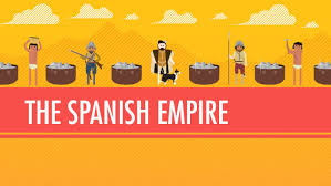 the spanish empire silver u0026 runaway inflation crash course