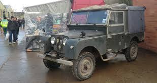 land rover vintage trade u0026 exhibitior bookings 4x4 spares days and land rover events