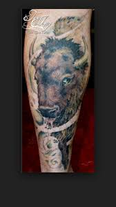 22 best face masks images on pinterest buffalo tattoo bison