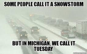 Michigan Memes - michigan winters weknowmemes generator