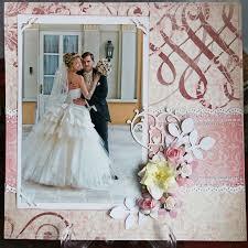 wedding scrapbook ideas 14 best images about scrapbooing idea on wedding