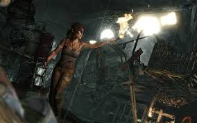 tomb raider a survivor is born wallpapers lara croft in tomb raider i don u0027t need reminding that she u0027s a