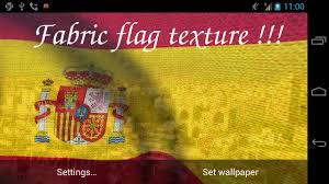 The Spain Flag 3d Spain Flag Android Apps On Google Play