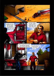 Fansadox The Basement K Leih U2013 Truck To Hell Dofantasy Page 33 Of 46 8muses