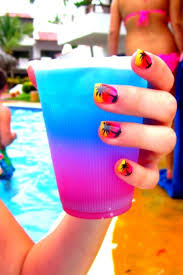 summer nails ideas designs and tutorials nail designs for you