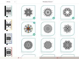 pigment brings coloring books to ipad pro with apple pencil