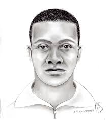 do you recognize this man composite sketch released in connection