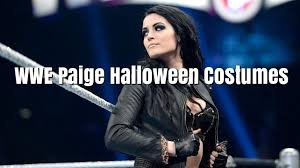 wwe paige halloween costumes best costumes for halloween