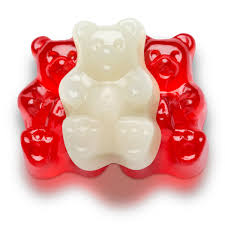 valentines day bears white gummi bears s day candy gifts