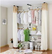 Curtains For Dressing Room How To Organize Your Dressing Room Ideas And Tips Hommeg