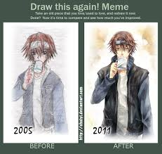 Draw It Again Meme - draw this again meme by chuiyi on deviantart